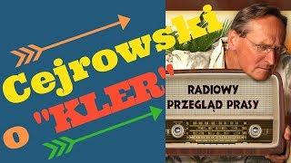 Cejrowski o #Kler 2018/10/02 Radiowy Przegląd Prasy odc. 966