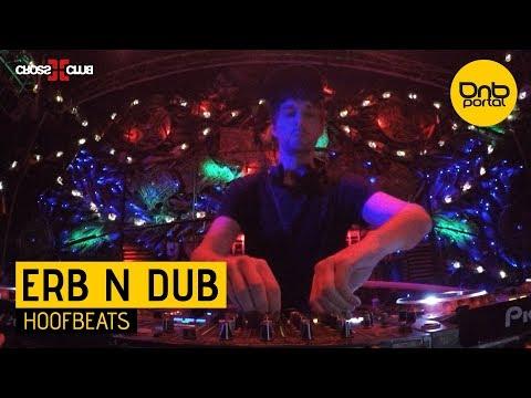 erb N dub - Hoofbeats [DnBPortal.com]