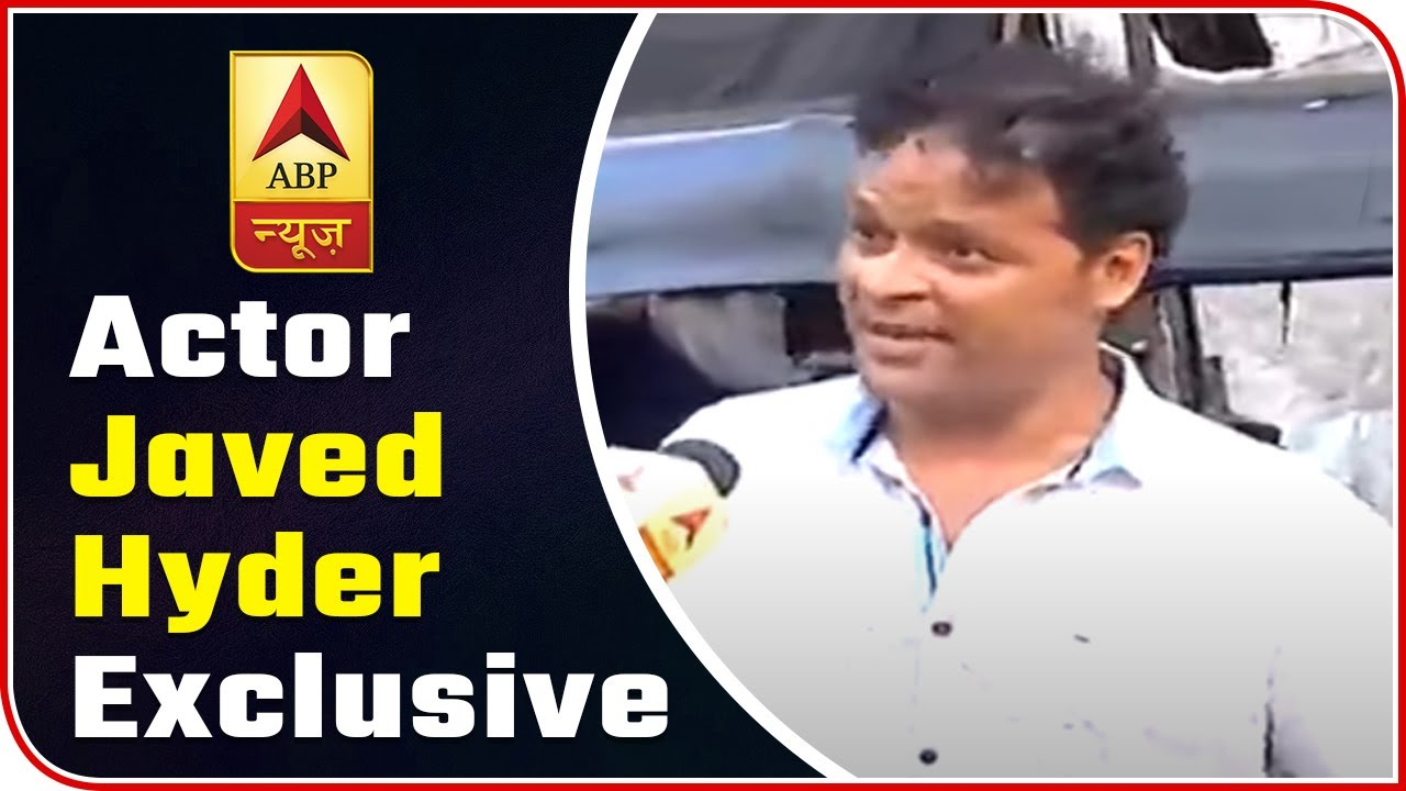 "Exclusive: Javed Hyder Confirms, ""Not Selling Vegetable Because Of Bad Financial Situation""