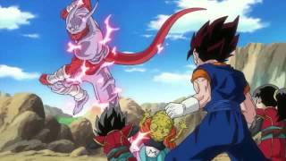 DRAGON BALL HEROES EVIL DRAGON MISSION ALL SPECIAL MOVIES(1-8)