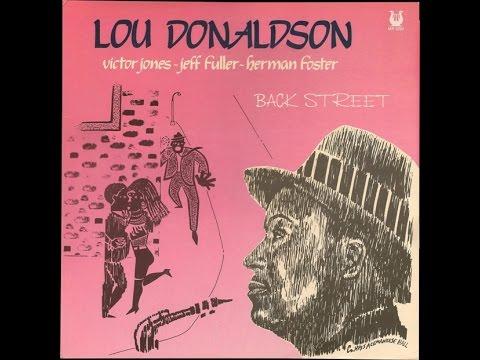 Lou Donaldson - Be My Love