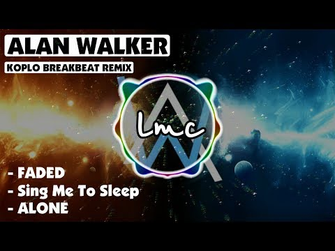 Best Of Alan Walker [Dangdut Remix]