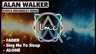 Download Best Of Alan Walker [Dangdut Remix] Mp3