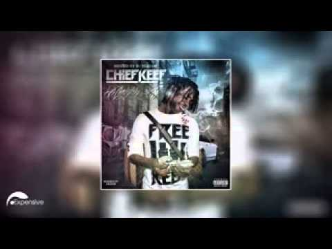 Official Chief Keef - Ape Shit