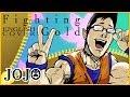 FIGHTING GOLD | Jojo's Bizarre Adventure: Golden Wind English Cover | MasakoX