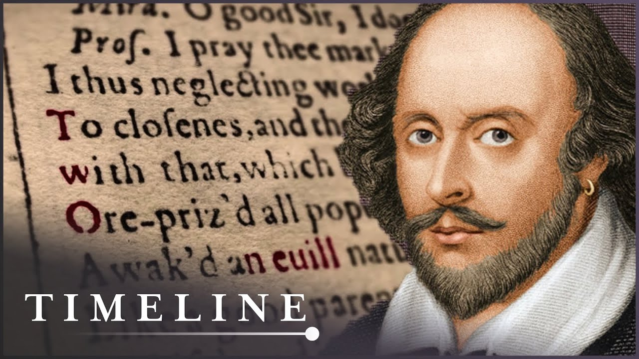 Cracking The Shakespeare Code: Part Two (Conspiracy Documentary) | Timeline