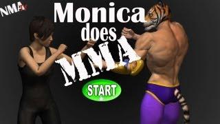 Next Media Animation vs. Mixed Martial Arts at NYC thumbnail