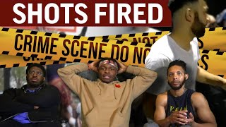 THEY FIRED REAL SHOTS NEXT TO DVONTAY FRIGA?! | HouseReacts