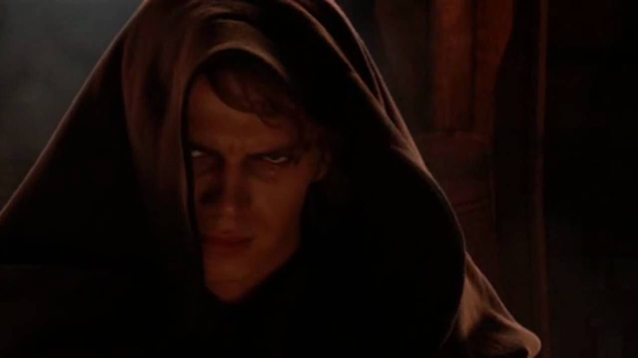 Image result for episode 3 revenge of the sith anakin mustafar