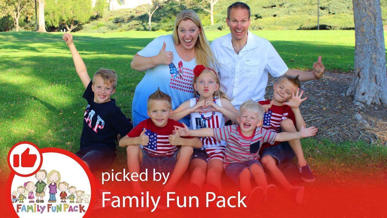summertime family fun intro video youtube