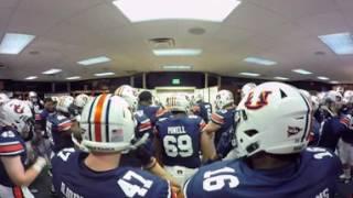 Auburn Football in 360-degree video thumbnail