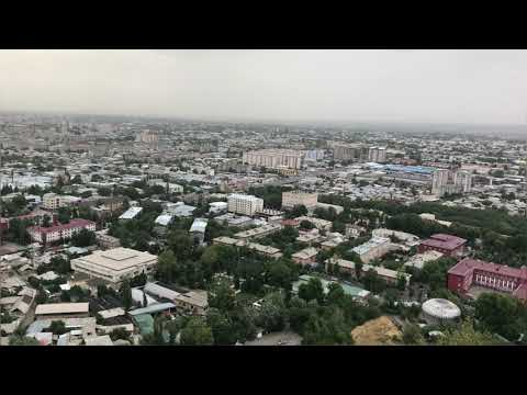 Osh Kyrgyzstan    Weather 👌👌   Medical student   Bishkek    Tahir Vlog