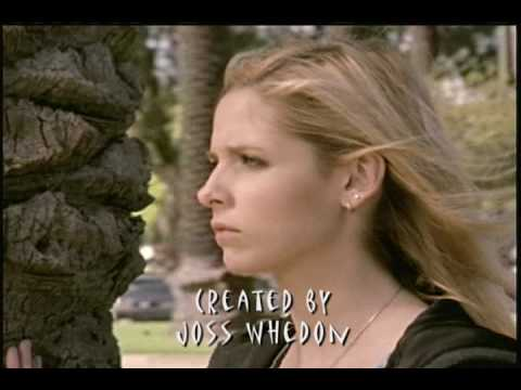 Buffy Theme Song