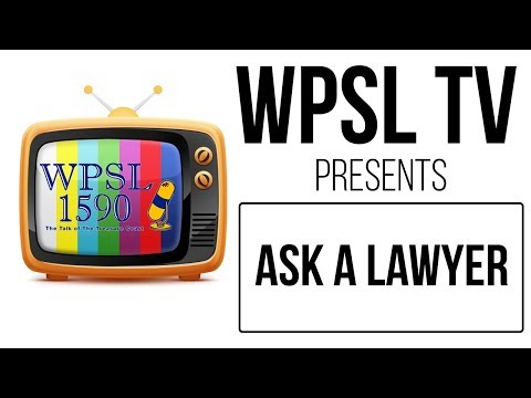 Ask A Lawyer (Call-in Radio Show)  Stuart Address, P.A.