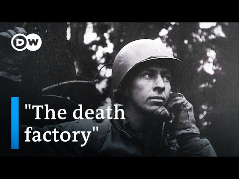 Hürtgen forest and the end of World War II | Free Full DW Documentary