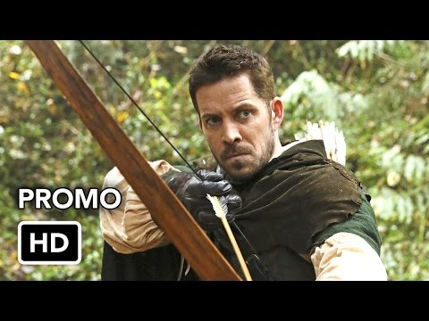Once Upon a Time 6x12 Promo