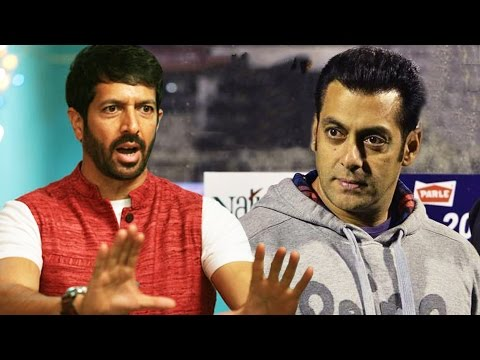 Kabir Khan REACTS To BIG FIGHT With Salman Khan On Tubelight Sets In Manali