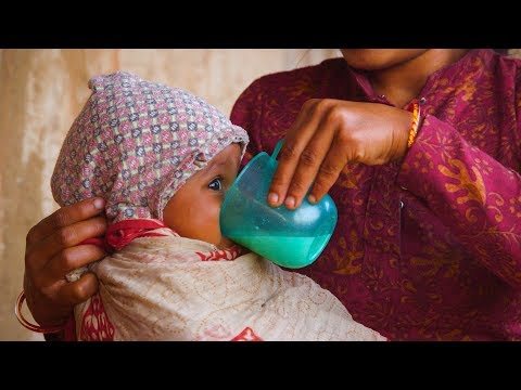Breastfeeding for Working Mothers - Nutrition Series thumbnail