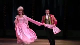 Ах, оперетта, оперетта, любимая моя!