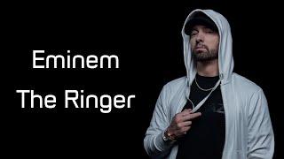 Download Eminem - The Ringer (Lyrics) Mp3 and Videos
