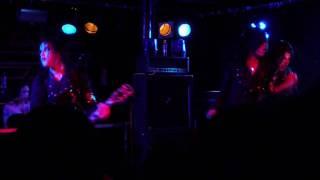 Deathstars - The Fuel Ignites [HD] - Liverpool 19.04.09