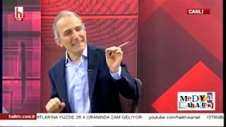 Ekonomi duruyor... / Ayşenur Arslan ile Medya Mahallesi / 1. Bölüm- 15.02.2019