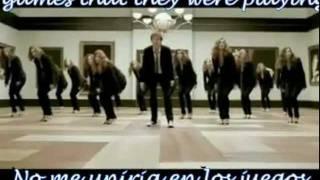 Paul McCartney - Present Past (Lyrics + subtitulado Español)