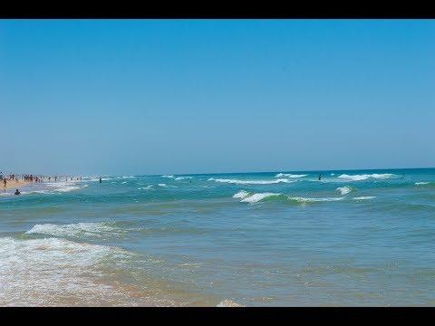 Лучшие пляжи Испании - Пляж Sancti Petri