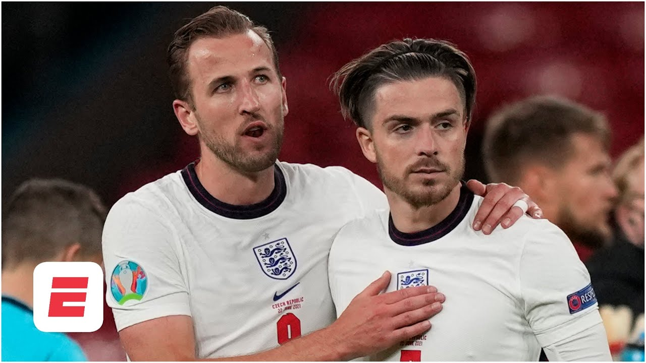 Are England on cruise control at Euro 2020? | ESPN FC