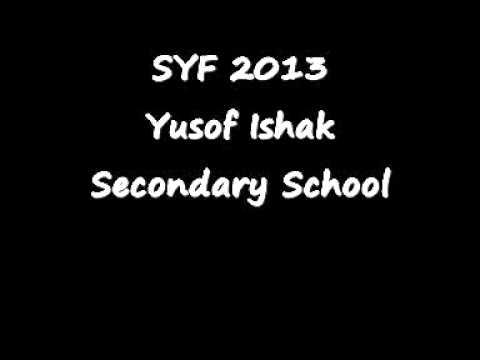 SYF 2013 Yusof Ishak Secondary School (Band no.29)