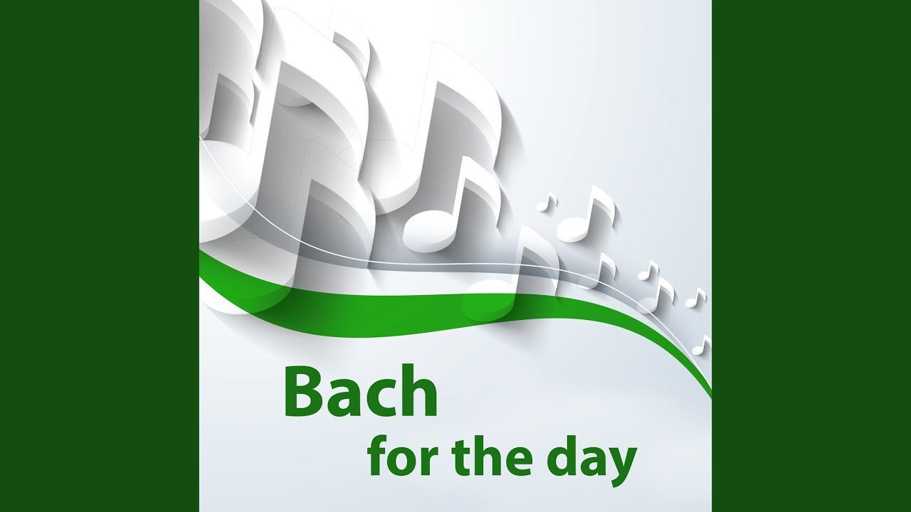J.S. Bach: Suite for Cello Solo No.1 in G, BWV 1007 - Transcribed for solo guitar by John...