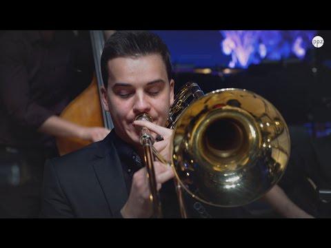 Humbug - Awesome Ljubljana Academy of Music Big Band