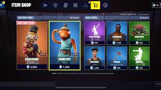 Item Shop December 26th 2018! NEW Fortnite Item Shop December 26th! Item Shop 12/26/18