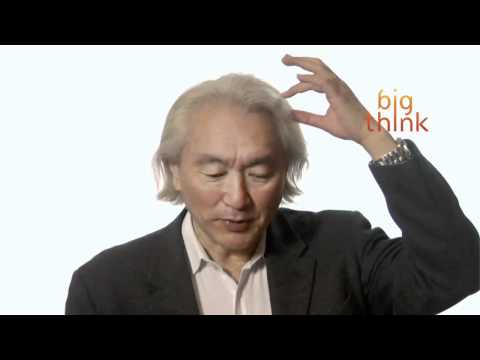 Michio Kaku: Could We Transport Our Consciousness Into Robot