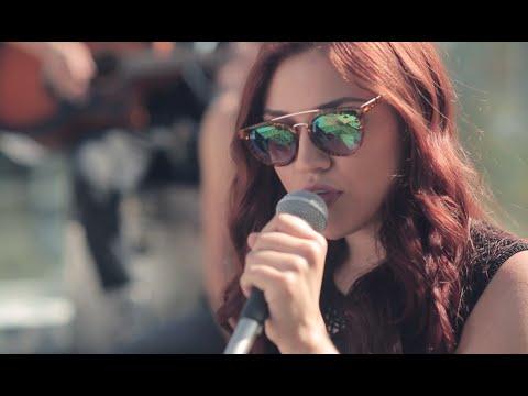 Brisa Carrillo - I Really Like You ft. Meli G (Cover)