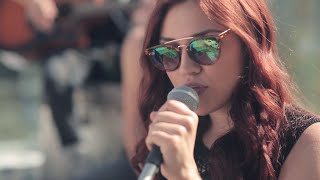 Brisa Carrillo - I Really Like You ft. Meli G (Cover)