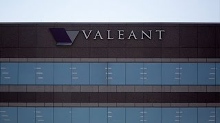 Valeant Falls Below $80 for First Time in Two Years