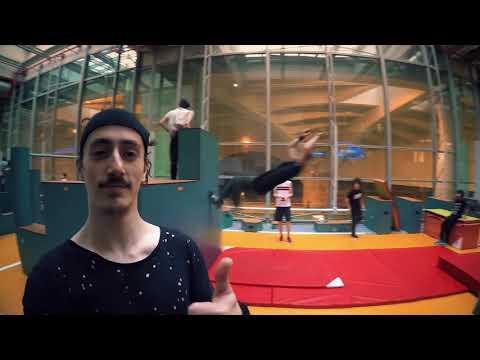 La French Freerun Academy - Let's freerun