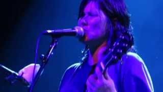 "The Breeders-""Glorious""[LIVE] The Fillmore 8/28/13 Pixies Kim Deal Pod Last Splash Throwing Muses"