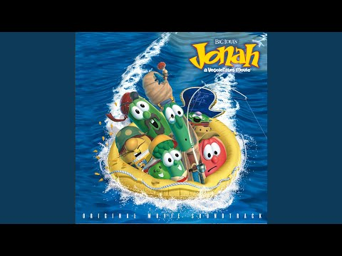 """In The Belly Of A Whale (From """"Jonah: A VeggieTales Movie"""" Soundtrack)"""