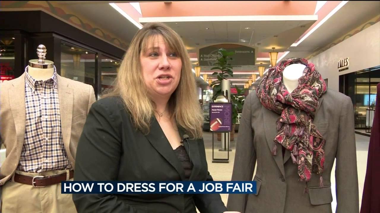 what is a job fair