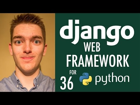 How to Upload and Display a Profile Picture in Django Development (Django Tutorial) | Part 36