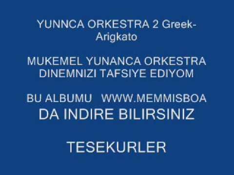 Greek-Arigkato    YENCEMALE ...