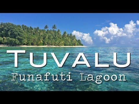 Exploring Funafuti Lagoon & Islets | Tuvalu
