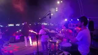 Carlos Franquiz - Bob Marley Forever (Drum Cam)