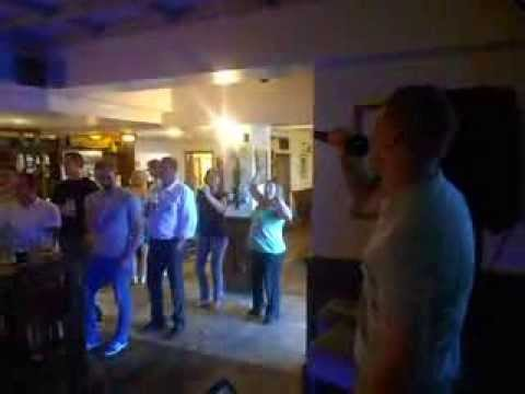 Penny Arcade Karaoke Three Horseshoes Leeds Otley Run 3horseshoesleeds