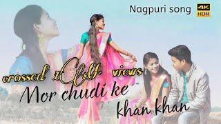 New Nagpuri song    Mor chudi ke Khan khan    Singer Priti    Nikki Mahato Video Song