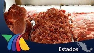 Comer carne hoy en día: es todo un lujo   Noticias de Durango