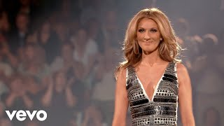 Céline Dion - All By Myself (Live in Boston, 2008)
