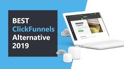 ClickFunnels Alternative - Cheaper, Easier and More Powerful
